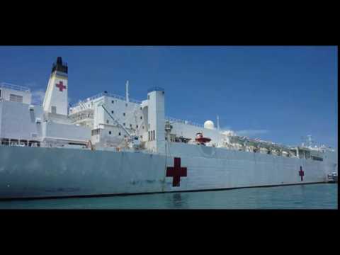 united states navy hospitals