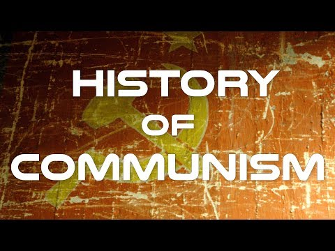 History of Communism Documentary