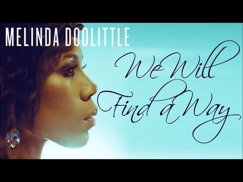 Melinda Doolittle - We Will Find a Way (SR)