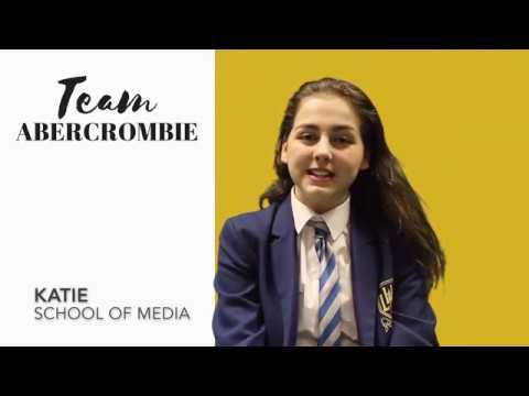 Into Film Awards 2019 - Miss Abercrombie Testimonial Video