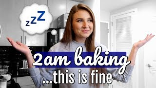 How to Cook Pumpkin Bread Without Losing It with Elizabeth Zaks | EZSnaks Ep.1