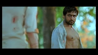 Ezham Arivu - Full Movie Official Suriya With Shruti Haasan # Malayalam Full Movie