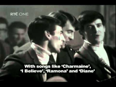 Diane - The Bachelors (UK#01 USA#10) 1964