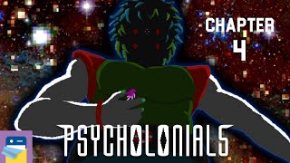 Psycholonials: Chapter 4 & iOS / Android Gameplay (by The Silence Mill)