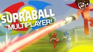 Tensest Supraball match ever!