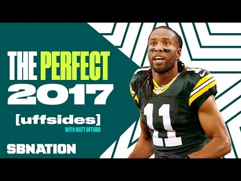 The perfect NFL season looks like this | Uffsides
