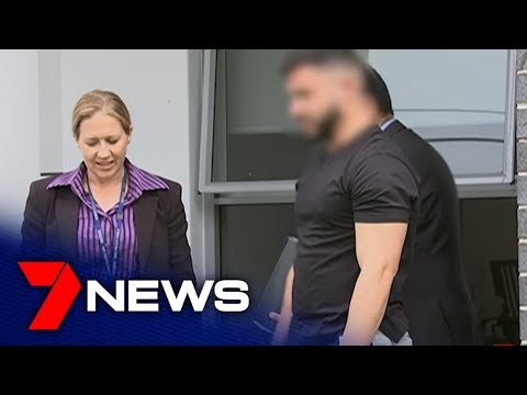 Four Men Arrested Over The Rebirthing Of $2.5M Cars In Sydney | 7NEWS