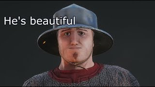 MEDIEVAL TIMES WERE EPIC - Mordhau Funny Moments and Gameplay