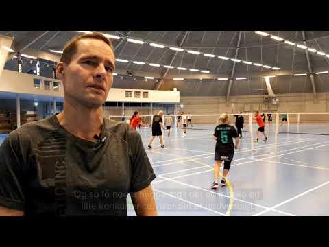 VoksenFjer i Frederiksværk Badmintonklub