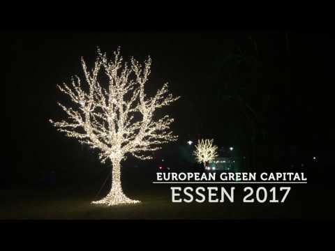 Essen - European Green Capital 2017 - Umwelthauptstadt Europas