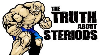 The Truth About Steroids - Steroid Use, History, Side Effects & Abuse