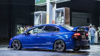 CIVIC SI MUGEN - NIGHT SESSIONS OUTLAW | ESPECIAL