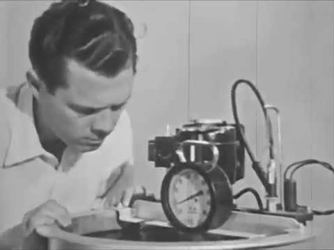 The Story of Gasoline   1950