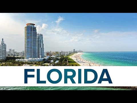 Top 10 Facts - Florida // Top Facts