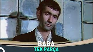 Baba  Yılmaz Güney Eski Türk Filmi Full İzle (Restorasyonlu)