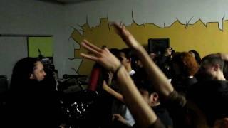 """La Armada @ resist """"la cueva del disidente"""""""