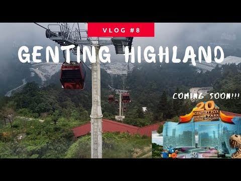 #8-genting-highland-2019-||-berkunjung-ke-kuilnya-sun-go-kong