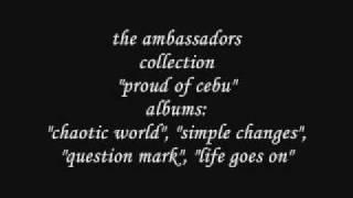 the ambassadors - daw sama sa iro