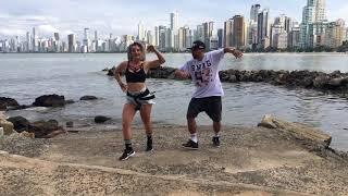 X (Equis) - Nicky Jam & J Balvin (coreografia) Dance Video
