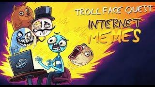 🔥 NOWY TROLL FACE QUEST MEMY INTERNETOWE | NEW TROLL FACE QUEST INTERNET MEMES (DARMOWE GRY ONLINE)