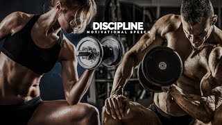 Discipline | Motivational Speech by Fearless Motivation