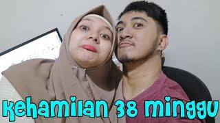 Video ARBVLOG 93: KEHAMILAN 38 MINGGU DAN ARBVLOG TERAKHIR download MP3, 3GP, MP4, WEBM, AVI, FLV November 2018