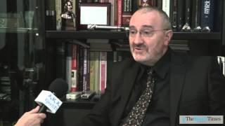 """Prof.dr.Ioan Lascăr: """"Relaţia medic-pacient trebuie să fie profund umană"""" - partea 2/3"""