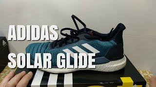 Adidas Solar Glide Review en Español