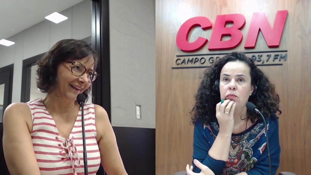 Programa Viva Casa CBN com Luciane Mamoré (23/02/2019)