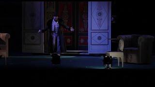 Премьера в Оренбургском драмтеатре. Свадьба Кречинского