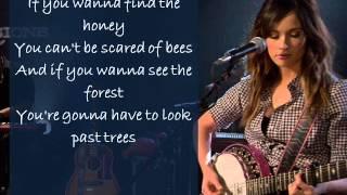 Video Kacey Musgraves - Silver lining (Lyrics on screen) download MP3, 3GP, MP4, WEBM, AVI, FLV Agustus 2018
