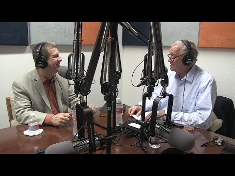 A Higher Education with Dr. Robert B. Sloan, Jr. and Lee Strobel 10 23 14