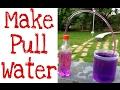 Make Pull Water in Telugu | Indian Creations