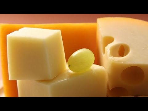 The Truth About Cheese | WebMD