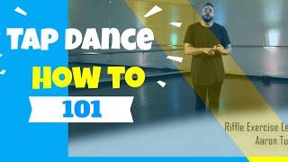 Easy To Learn Beginner Tap Dance Exercise