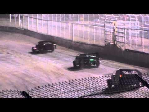 Aztec Speedway Jody Cornell Main Event Weekend 7/11/15