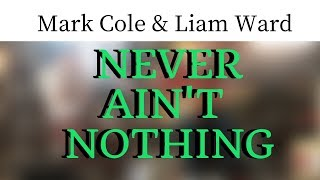 Mark Cole & Liam Ward - Never Ain't Nothing (Gloucester Blues Festival 2019)