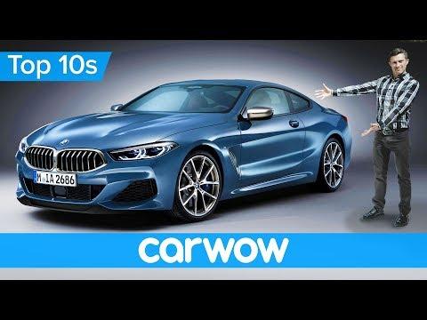 New BMW 8 Series Coupé 2019 revealed – is it a Porsche 911 killer?   Top 10s