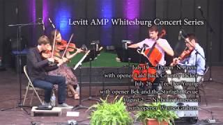 Lexington Philharmonic players draw hundreds in Whitesburg concert series