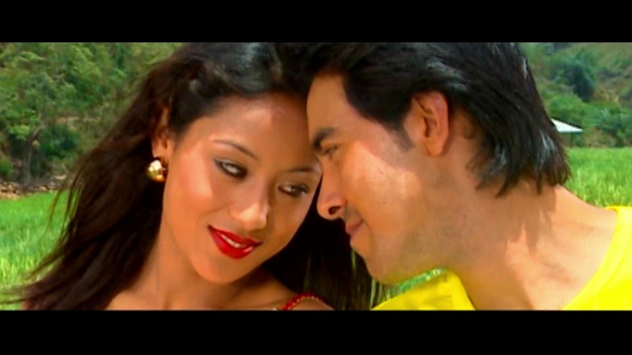 Yo Man Komal Man ll Suman Kumar Shrestha ll Sachin Singh ll Dear Kalyan ll Direction : Anil Sthapit
