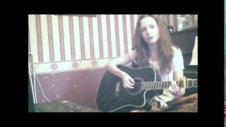 Bob Dylan - One More Cup Of Coffee - Cover Lia Perry