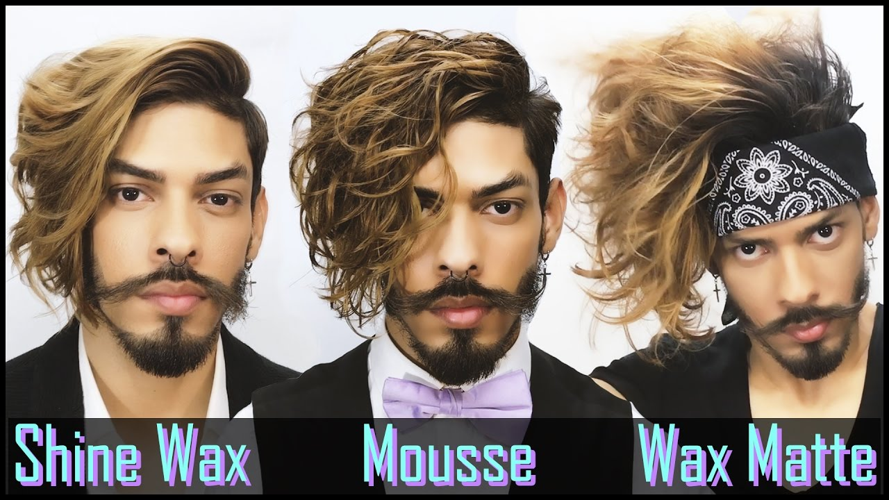 Pomade vs Gel vs Wax – Which Is Best For Your Hairstyle recommendations