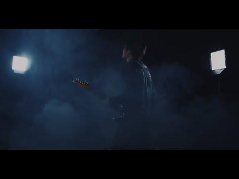 ジラフポット - Ever diver (Official Music Video)