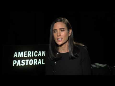 AMERICAN PASTORAL: Backstage with Jennifer Connelly