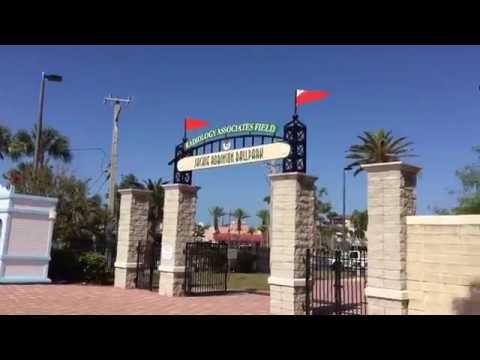 Day 7 - Touring Daytona Beach