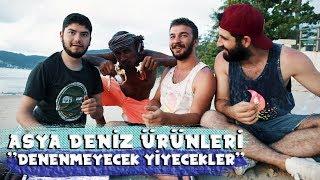 PATONG'TA DENİZ ÜRÜNLERİ DENEDİK!