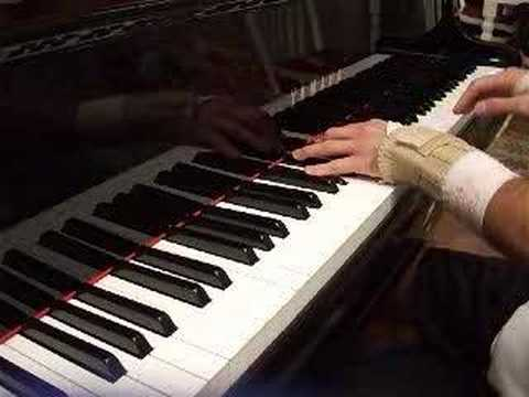 Song C (Bruce Hornsby)