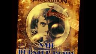 AWOLNATION- Sail [Unlimited Gravity Dubstep Remix Remastered] HQ & HD