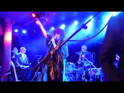 Mike Garson Live @ The Water Rats 27-11-2017