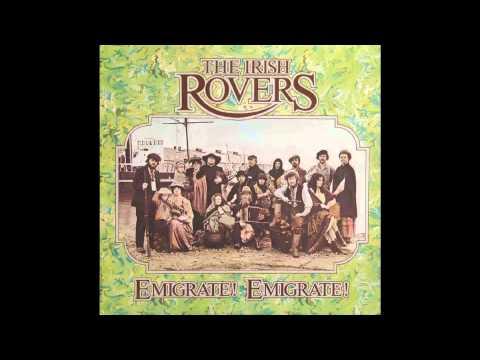 The Irish Rovers - Mary Of Dungloe